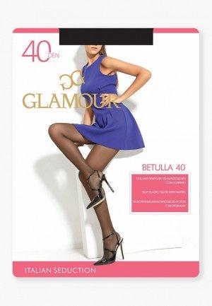 Колготки Glamour Betulla 40 DEN. Цвет: черный