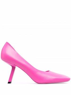 Туфли-лодочки Void 80 Balenciaga. Цвет: розовый