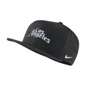 Бейсболка НБА Pro LA Clippers City Edition Nike