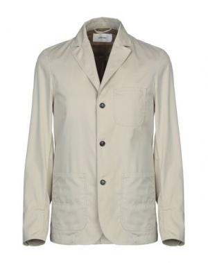 Пиджак MAURO GRIFONI. Цвет: светло-серый