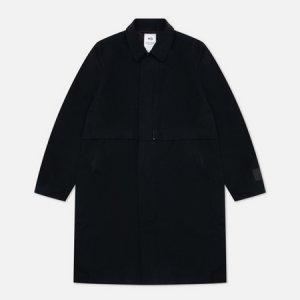 Мужское пальто Classic Melton Gore-Tex Y-3. Цвет: чёрный