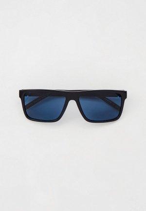 Очки солнцезащитные Arnette AN4267 275280. Цвет: черный