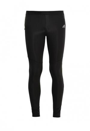 Тайтсы adidas RS LNG TIGHT M. Цвет: черный