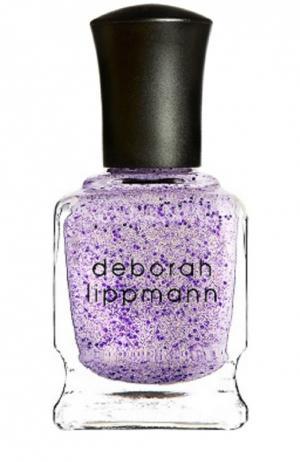 Лак для ногтей Do Mermaid Deborah Lippmann. Цвет: бесцветный