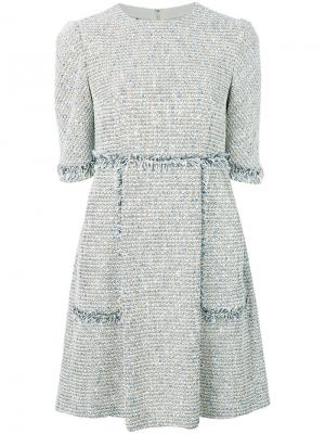 Платье Norling 7 Talbot Runhof