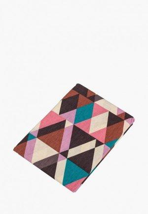 Скатерть Текстильная лавка. Цвет: разноцветный