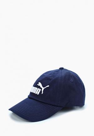 Бейсболка PUMA ESS Cap Jr. Цвет: синий