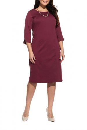 Платье La Via Estelar. Цвет: серый, сиреневый