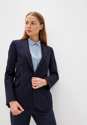 Пиджак Max&Co CANAZEI. Цвет: синий