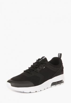 Кроссовки Anta Cross Training Shoes. Цвет: черный