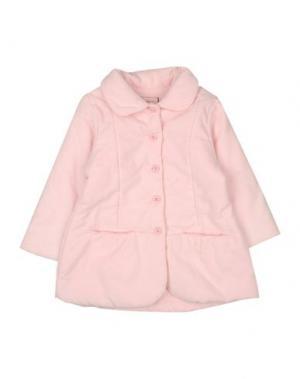 Куртка ELIANE ET LENA. Цвет: розовый