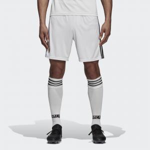 Домашние игровые шорты Реал Мадрид Performance adidas. Цвет: черный