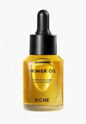 Праймер для лица Riche 30 мл. Цвет: желтый