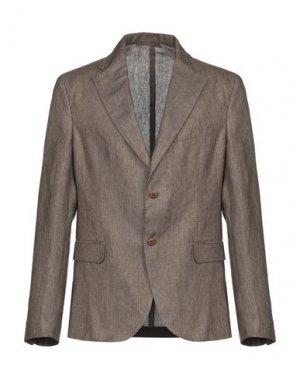 Пиджак MARCIANO. Цвет: хаки
