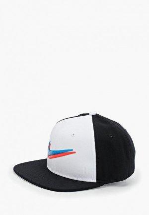 Бейсболка Nike PRO KIDS ADJUSTABLE HAT. Цвет: черный