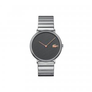 Часы MOON ULTRA SLIM Lacoste. Цвет: черный