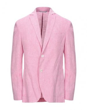Пиджак MALO. Цвет: розовый