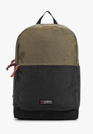 Рюкзак Element VAST BPK. Цвет: хаки