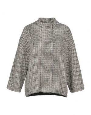 Пиджак ANNECLAIRE. Цвет: светло-серый
