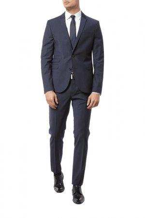 Suit Drykorn. Цвет: navy