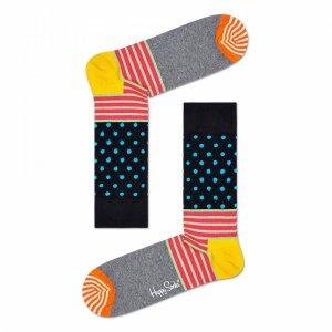 Stripes And Dots Sock Happy Socks. Цвет: разноцветный