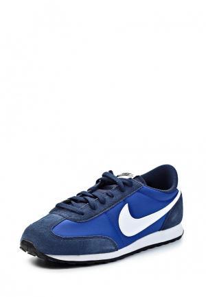 Кроссовки Nike Mach Runner Mens Shoe. Цвет: синий