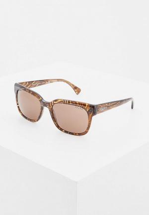 Очки солнцезащитные Ralph Lauren RA5240 567873. Цвет: коричневый