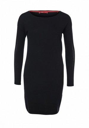 Платье EDC by Esprit. Цвет: черный