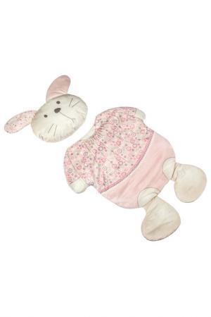 Подарочный набор, 2 пр. BEBITOF BABY. Цвет: розовый