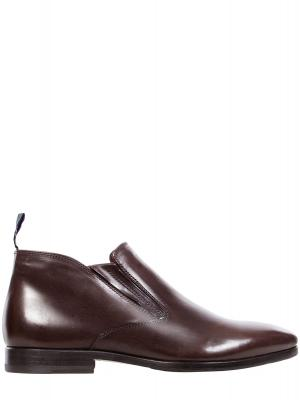 Ботинки Alberto Guardiani. Цвет: коричневый