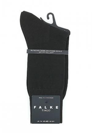 Носки FALKE. Цвет: коричневый