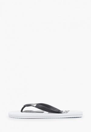 Сланцы DC Shoes SPRAY GRAFFIK M SNDL WBM. Цвет: черный