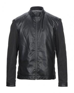 Куртка HAMAKI-HO. Цвет: черный