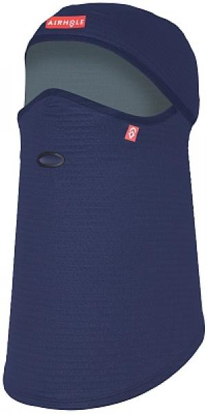Балаклава Full Hinge, размер 61-63 Airhole. Цвет: синий