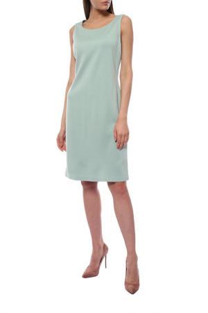 Платье St. John. Цвет: none
