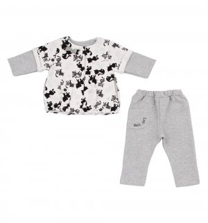 Комплект блузка/брюки Matylda Ewa
