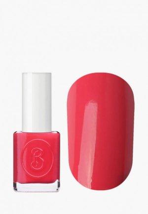 Лак для ногтей Berenice Oxygen дышащий кислородный 14 coral beads / коралловые бусы, 15 г. Цвет: коралловый