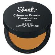 Кремовая тональная основа MakeUP Creme to Powder Foundation 8,5 г (различные оттенки) - C2P12 Sleek