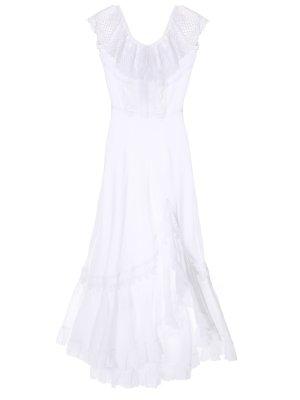 Платье хлопковое Ibiza CHARO RUIZ