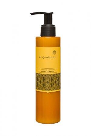 Кондиционер для объема волос Organic Tai. Цвет: мультиколор