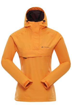 Jacket Alpine Pro. Цвет: orange