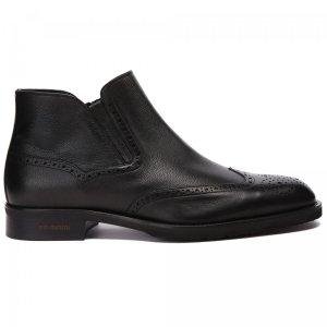 Ботинки Baldinini. Цвет: чёрный