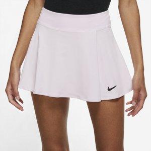 Теннисная юбка Court Victory - Розовый Nike