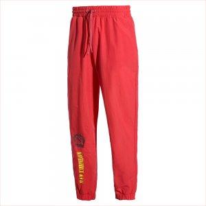 Штаны x HAN Track Pants PUMA. Цвет: розовый