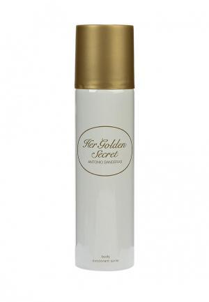 Дезодорант Antonio Banderas Her Golden Secret 150 мл