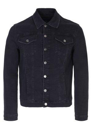 Куртка джинсовая CUDGI