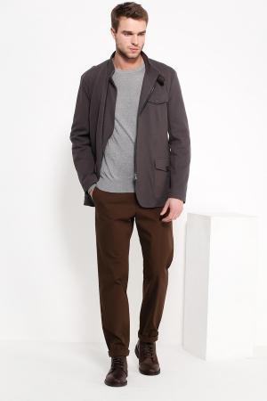 Пиджак FINN FLARE. Цвет: коричневый