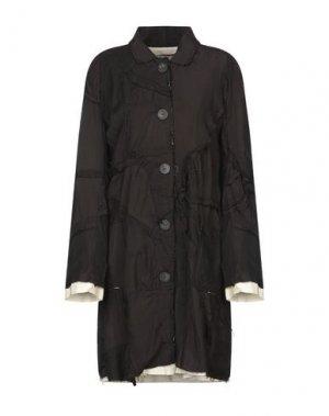 Легкое пальто BY WALID. Цвет: черный