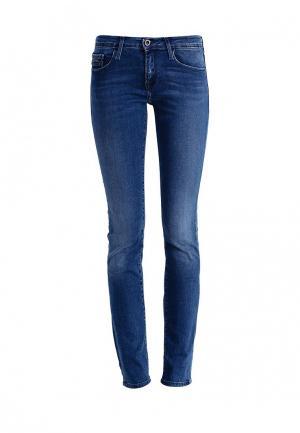 Джинсы Calvin Klein Jeans CA939EWGIU85. Цвет: синий