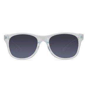 Солнцезащитные очки Spicoli 4 Shades VANS. Цвет: белый